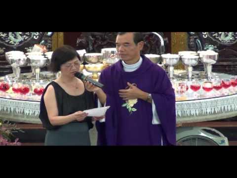Chứng nhân Long thương xót Chúa Vol 5