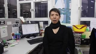 致地利亞修女紀念學校(協和)中六的同學. (BGM粵語殘片陳