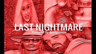 Drake x Future Type Beat