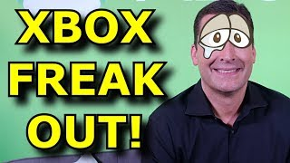 Xbox Boss FREAKS OUT Over Game Reviews? - Rant Video