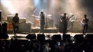 Echo and the Bunnymen - The Cutter (live at the Ritz, Manchester 7/6/2014)
