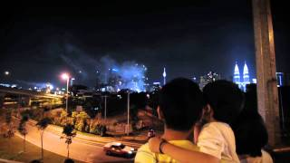 This is Malaysia #1 - 2012 New Year Eve