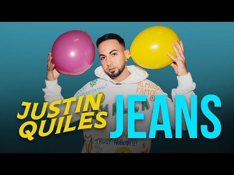 Jeans Justin Quiles