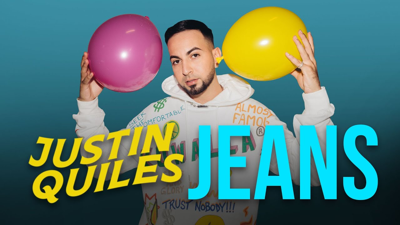 Download Justin Quiles - Jeans (Official Music Video)