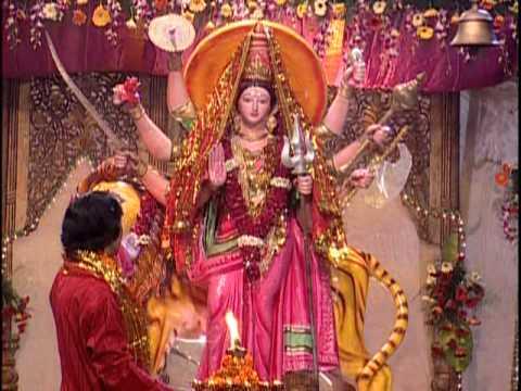 Chaar Baj Gay Bhor Ho Gayee [Full Song] Savere Savere Maiya Ke Dar Pe