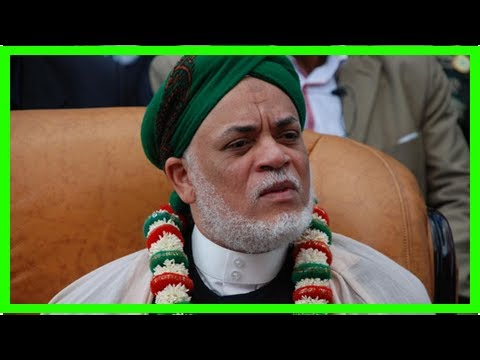Breaking News | Comoros ex-president under house arrest after probe of passport scheme