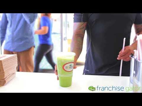 Robeks - Fresh Juices & Smoothies