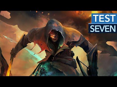 Seven: The Days Long Gone - Test / Review: Endlich ein neues Thief (Gameplay)