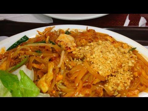 Thai Pepper - Huntington Beach