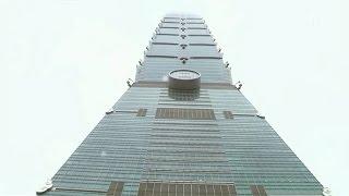 Serial Tourist - Taipei