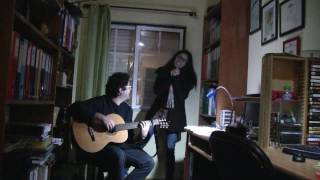 Mia Rose - Tudo para Dar ft. Salvador Seixas (cover)