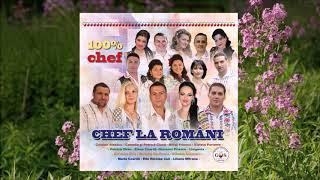 CHEF LA ROMANI SUPER PETRECERE COLAJ ALBUM