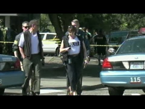Fatal shooting at Seattle Pacific University