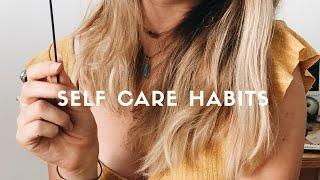 5 Habits That Changed My Life 🌸 Self Love / Nika thumbnail