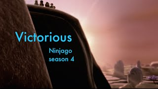 Victorious: Ninjago season 4