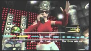 GH Van Halen - Space Truckin