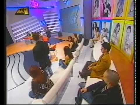 Fame Story2 (Star Academy Greece) 2nd Live part 2