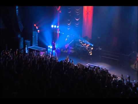 Yousei Teikoku [妖精帝國]- Baptize - live