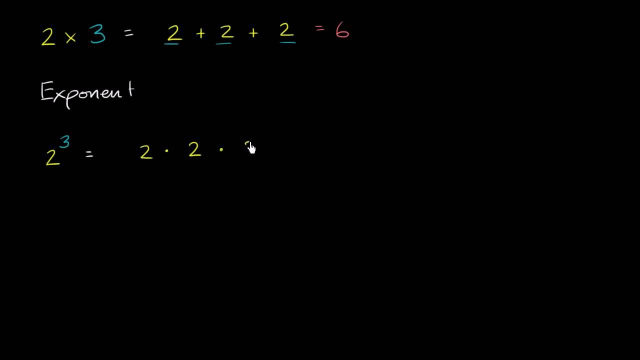 GED Math Lesson 20 - YouTube
