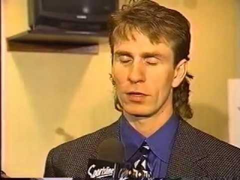 Keith Gretzky