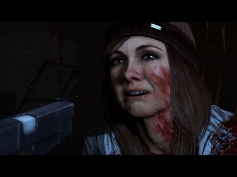 24 Minutes of Until Dawn Gameplay