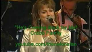 The Crabb Family - He