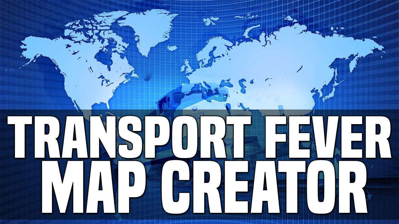 Transport fever tutorial map creator youtube transport fever tutorial map creator gumiabroncs Gallery