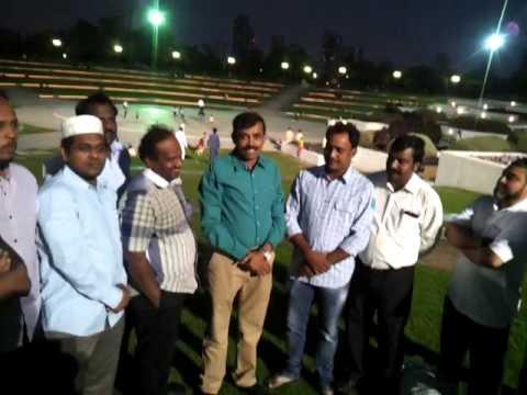 UAE MUKIL TRUST MEETING