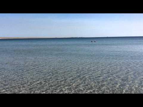 Cамые чистые моря в мире - Интересные факты