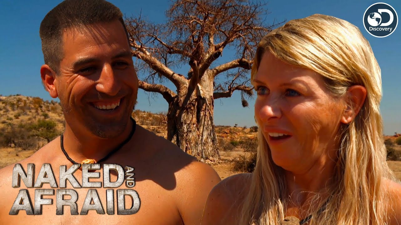 Naked And Afraid Youtube