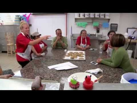 Cake Boss: Behind the Scenes at Carlo's Bakery