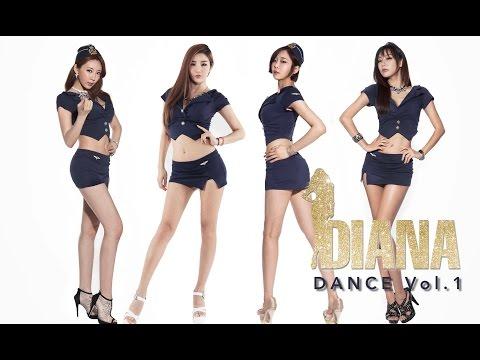 [360 VR] 디아나(DIANA) Dnace Vol.1