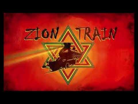 Instrumental Reggae - Zion Train - RasKlyman Riddim Production