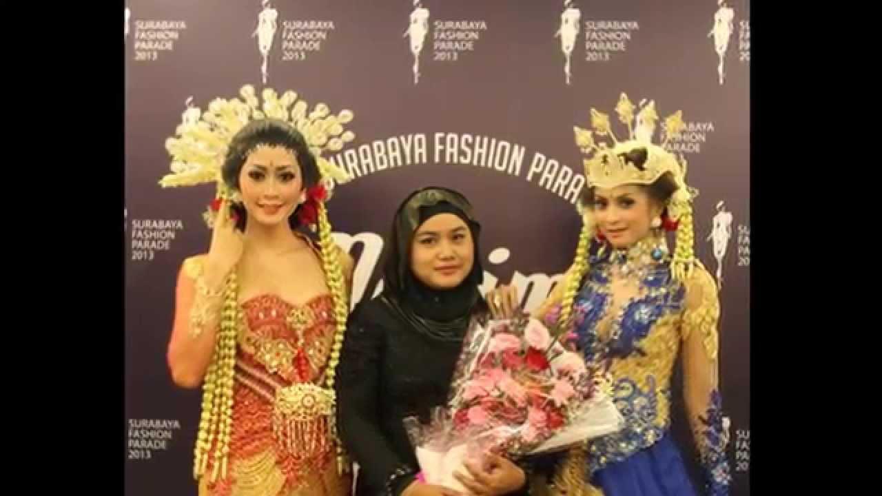0813-5786-7170 || rias pengantin surabaya parade show by raddin wedding