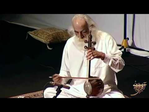 ابوعطا - کمانچه نوازی استاد لطفی - Maestro Mohammad Reza Lotfi
