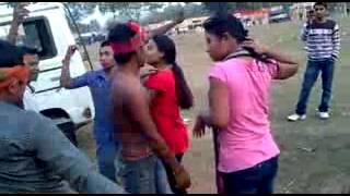 GANGA P 2017 Video