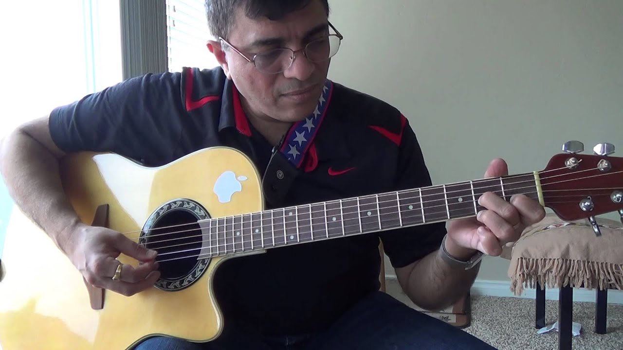 Lyin eyes eagles cover guitar chords and lead lesson by suresh lyin eyes eagles cover guitar chords and lead lesson by suresh hexwebz Choice Image