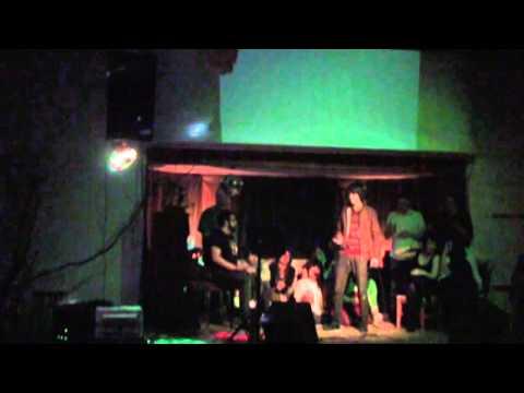 Pixies - Wave of Mutilation - Baby Ketten Karaoke