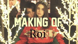 VIDEOCLUB – Making of Roi