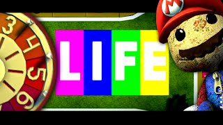 The Game of Life! (Little Big Planet)
