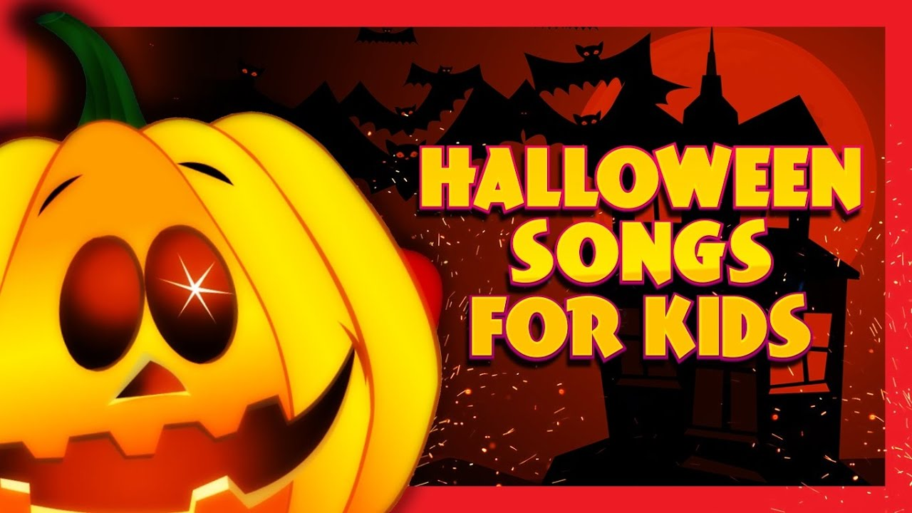 halloween songs for kids halloween rhymes halloween dance song kids hut - Dance Halloween Songs