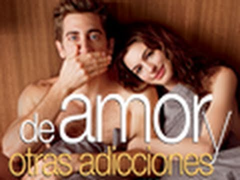 De Amor Y Otras Adicciones Love And Other Drugs Trailer Oficial Youtube