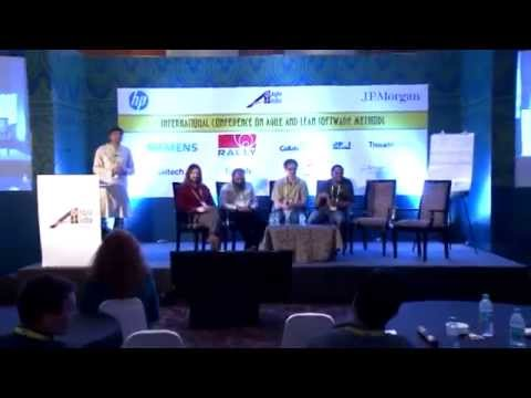 Offshore Agile An Oxymoron: Panel Discussion