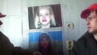 Бритни Спирс обвиняет омского кинематографиста в сексуальных домогательствах