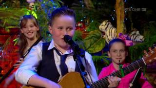 The Late Late Players - Trad Session | The Late Late Toy Show | RTÉ One