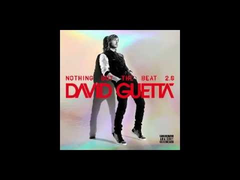 I Just Wanna F. - David Guetta ft. Timbaland, Dev (Nothing but the Beat 2.0)