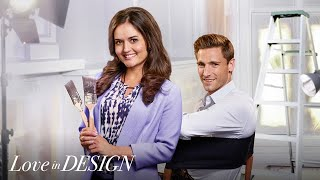 Extended Preview - Love in Design