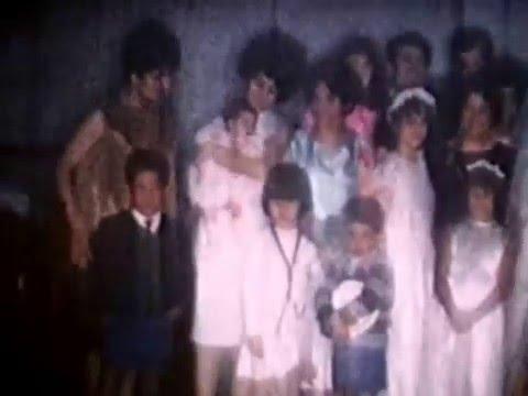 osman and hulya wedding 1966 part 2
