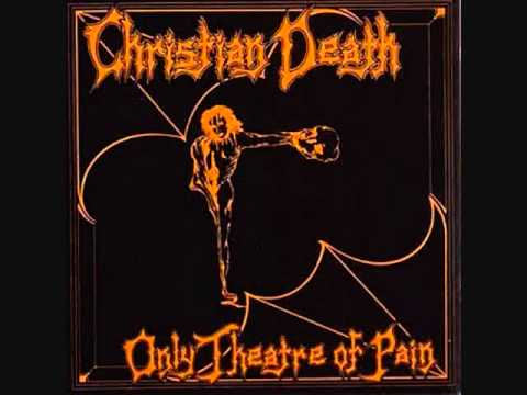 Christian Death - Romeo´s Distress