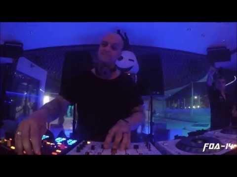 EZEQUIEL MARTIN@Falkersound FDA-14 Mask Club Marbella 31.12.2014